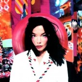 Björk - Post (Edice 2016) – 180 gr. Vinyl