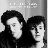 Tears For Fears - Songs From The Big Chair/Blu-Ray