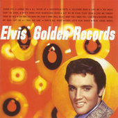 Elvis Presley - Elvis' Golden Records, Vol. I (Remastered 1997)