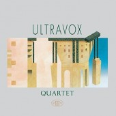 Ultravox - Quartet (2009 Digital Remaster) /Edice 2017