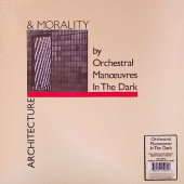 Orchestral Manoeuvres In The Dark - Architecture & Morality (Reedice 2018) - Vinyl