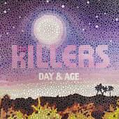 Killers - Day & Age (Edice 2017) - Vinyl