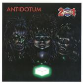 2 Plus 1 - Antidotum (Edice 2008)
