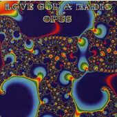 Opus - Love, God & Radio