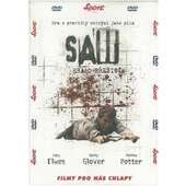 Film / Horor - Saw I: Hra o přežití Papírová pošetka