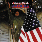 Johnny Cash - America - A 200-Year Salute In Story And Song (Edice 2001)