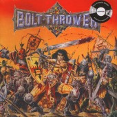 Bolt Thrower  - War Master (Edice 2017) – Vinyl