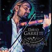 David Garrett - Rock Symphonies: Live On A Summer Night