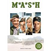 Film/Seriál - M.A.S.H./2. série/3DVD