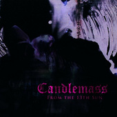 Candlemass - From The 13th Sun (Edice 2014) - Vinyl