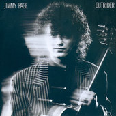 Jimmy Page - Outrider (Edice 1999)