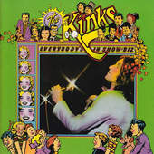 Kinks - Everybody's In Show-Biz (Edice 1998)