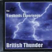 Yardbirds - British Thunder
