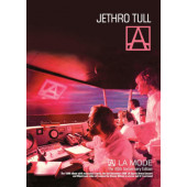 Jethro Tull - A (A La Mode) - The 40th Anniversary Edition /3CD+3DVD, Limited Edition 2021