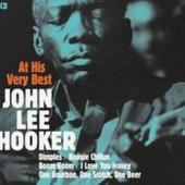 John Lee Hooker - At his very best (2CD)Part of ourTwo CDs for £9 offer