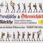 Karajan, Herbert von - PREUSSISCHE MÄRSCHE Karajan
