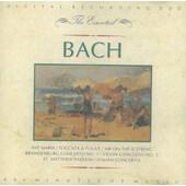 Johann Sebastian Bach - Essential (1992)