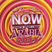 Various Artists - Now Arabia 2011