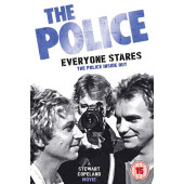 Police - Everyone Stares: The Police Inside Out (DVD, 2019)