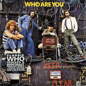Who - Who Are You (Remastered)