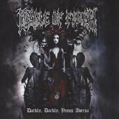 Cradle Of Filth - Darkly, Darkly, Venus Aversa (2010) - 180 gr. Vinyl
