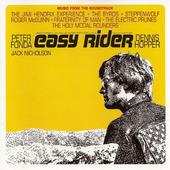 Soundtrack - Easy Rider/Bezstarostná Jízda (Music From The Soundtrack)