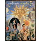Tears For Fears - Seeds Of Love (Super Deluxe Edition 2020) /4CD+BRD