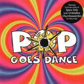 Various Artists - Pop Goes Dance (1998)