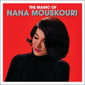 Nana Mouskouri - Magic Of Nana Mouskouri (2CD, 2014)