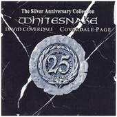Whitesnake - Silver Anniversary Collection (2CD)