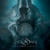 Lost In Grey - Under The Surface / (2021)