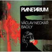 Václav Neckář - Planetárium (Reedice 2020) - Vinyl