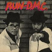 Run D.M.C. - Run D.M.C. (Edice 2016)
