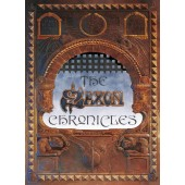 Saxon - Saxon Chronicles (2DVD+CD, Edice 2015)