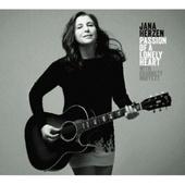 Jana Herzen - Passion Of A Lonely Heart (2013)