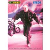Vasco Rossi - Rewind (DVD, 1999)