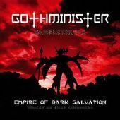 Gothminister - Empire Of Dark Salvation (2014)