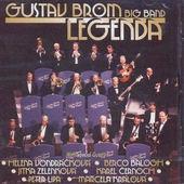Gustav Brom Big Band - Legenda