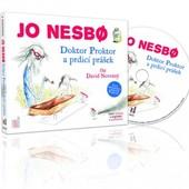Jo Nesbo - Doktor Proktor a prdící prášek/MP3