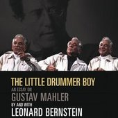 Janet Baker - LITTLE DRUMMER BOY - MAHLER Bernstein
