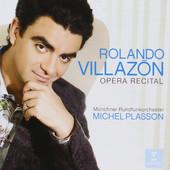 Rolando Villazón - Opera Recital (2006)