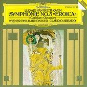 Beethoven, Ludwig van - BEETHOVEN Smphonie No. 3 Abbado