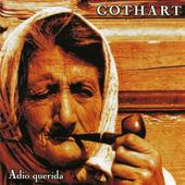 Gothart - Adio Querida (1999)