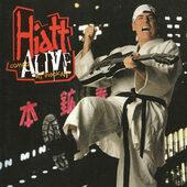 John Hiatt - Comes Alive At Budokan? (1994)