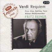 Verdi, Giuseppe - Verdi Requiem L. Price/Björling/Tozzi/Elias
