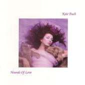 Kate Bush - Hounds Of Love (Reedice 2011)