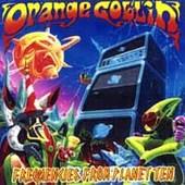 Orange Goblin - Frequencies From Planet Ten