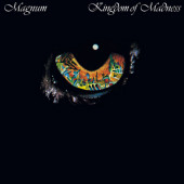 Magnum - Kingdom Of Madness (Limited Edition 2020) - 180 gr. Vinyl