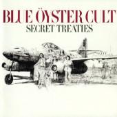 Blue Öyster Cult - Secret Treaties (Edice 2001)