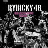 Rybičky 48 - G2 Acoustic Stage (CD+DVD, Edice 2021)